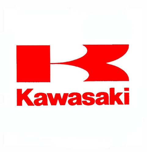 Kawasaki - Drev & Kedjor