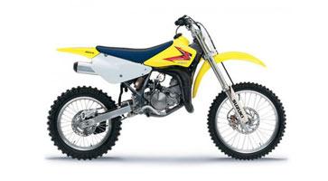 Suzuki 85
