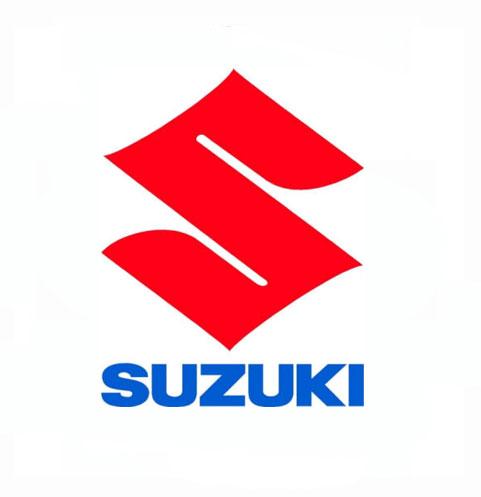 Suzuki - Drev & Kedjor