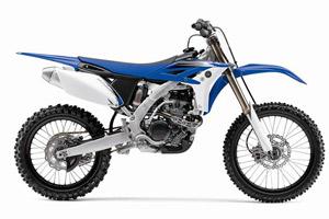 Yamaha 125 >