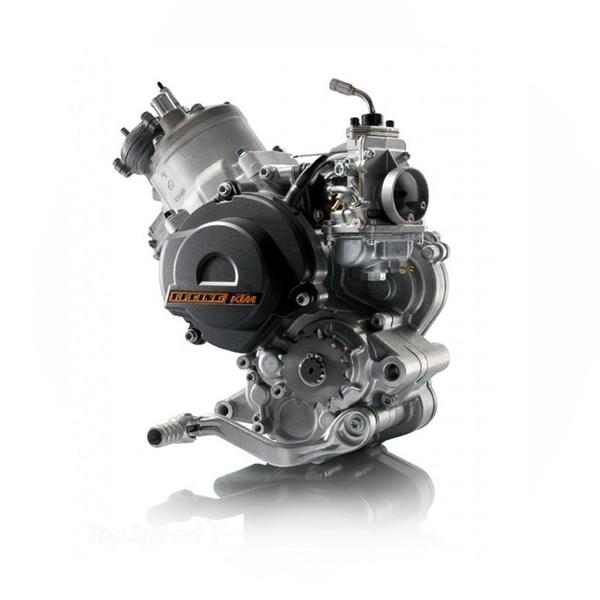 Motor / Förgasare