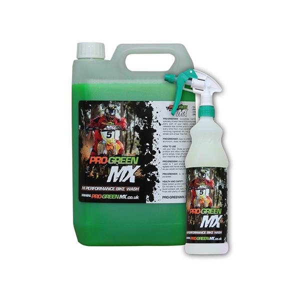 Tvätt - Spray - Olja m.m.