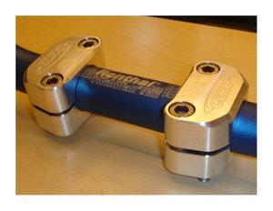Styrfäste Universal 22 till 28 mm styre