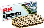 RK 428 MXZ 132-länkar