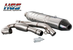 Komplett HGS | Husqvarna FC 250