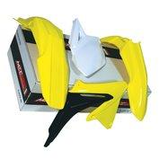 Plastkit komplett - Suzuki RM 85