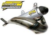 Doma effektsystem - KTM 85