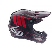 6D ATR-1 | Point Red & Black