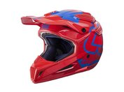 Leatt GPX 5.5 V15 | RED / BLUE