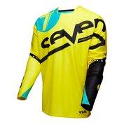 Seven Rival Yellow - Barn/Youth