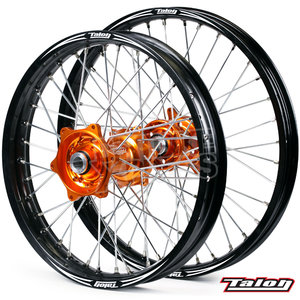 Talon Hjulpaket | KTM 50 - Big Wheels