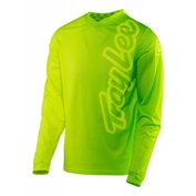 Troy Lee GP Air Flo Yellow/Green