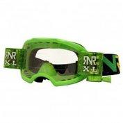 Rip´N´Roll goggles XL rolloff - Colossos Grön
